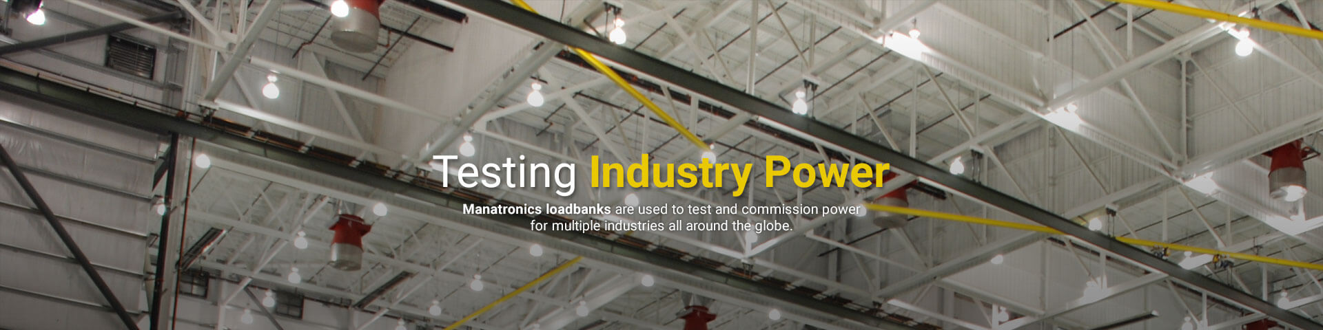 testing-industry-power